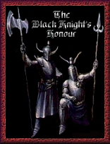 The Black Knight's Honor Award